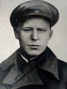 Калинкин Андрей Васильевич