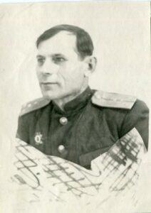 Стороженко Петр Васильевич